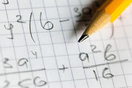 מרכז למידה - מתמטיקה
