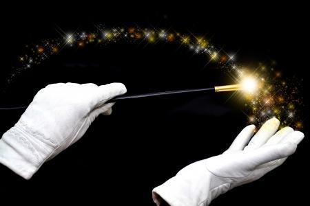 פסטיבל האור: מופע קסמים וטלפתיה