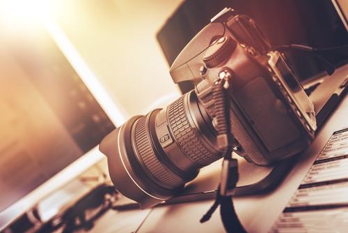 קורס צילום וידאו מקצועי