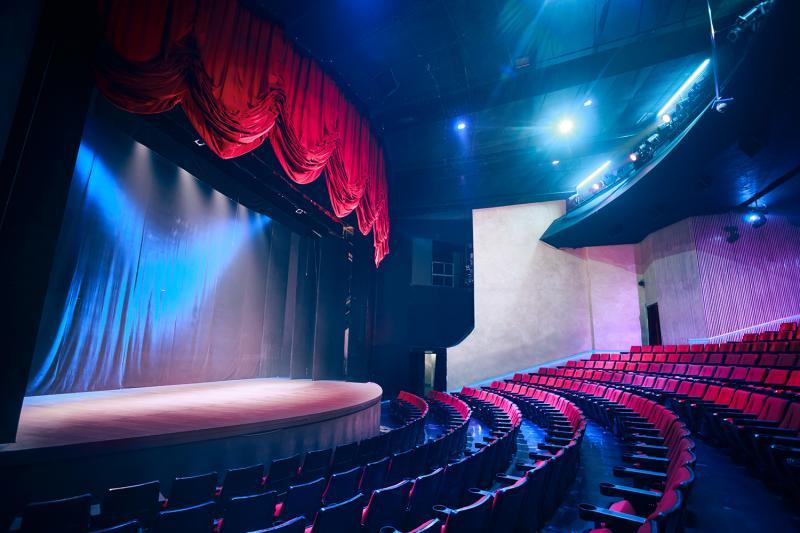 תיאטרון קהילתי