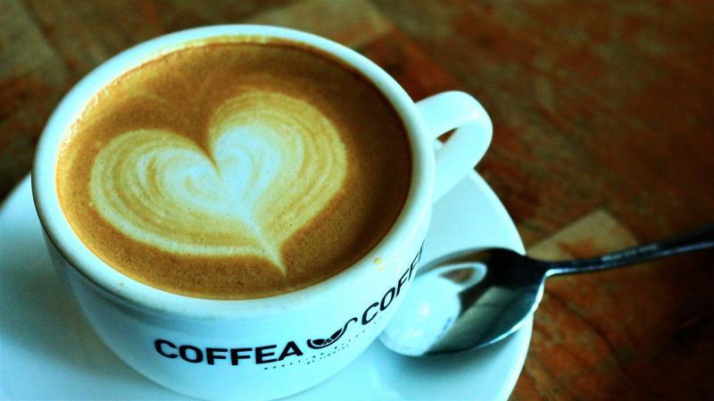 על כוס קפה- מועד חדש