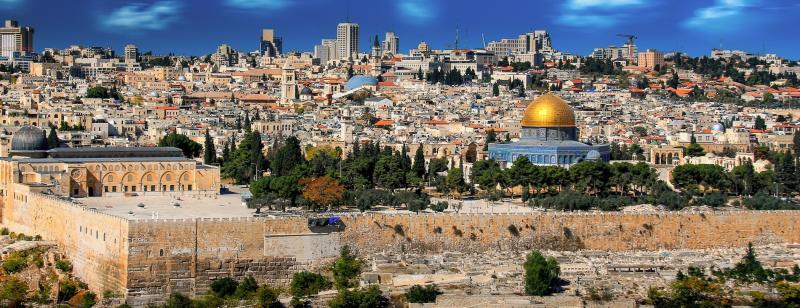וותיקים בקהילה עולים לירושלים