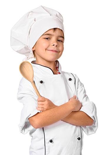 הטבח הצעיר ופיצ'יפקעס
