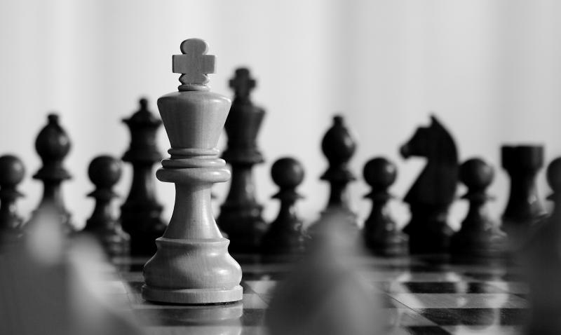 תחרות שחמט בחנוכה