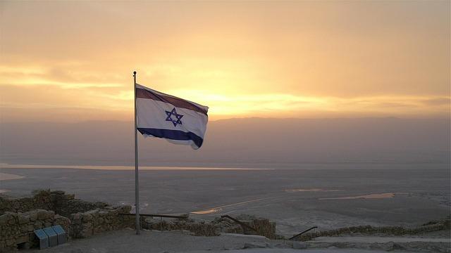 ליל יום הזיכרון לחללי מערכות ישראל ופעולות האיבה