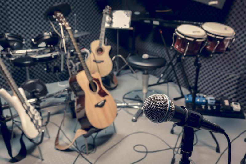 קונצרט גיטרות (רחל אילן)