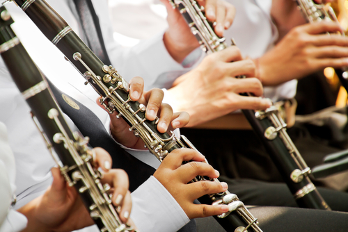 קונצרט כלי נשיפה