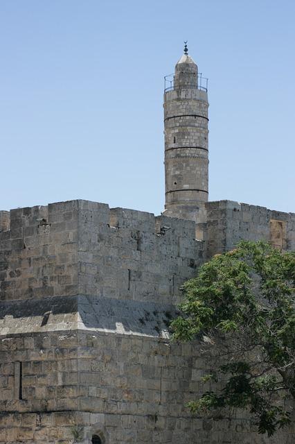 קהילה מטיילת - ירושלים